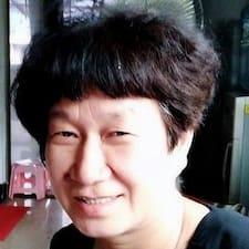 Profilo utente di 春美