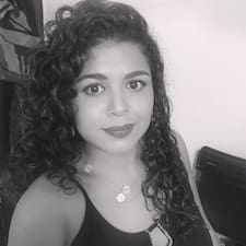 Luz Diany的用戶個人資料