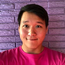 Profil korisnika Yunfei