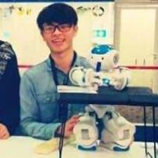 Ching Kui的用戶個人資料