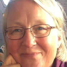 Trine Brukerprofil