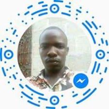 Profil korisnika Aggrey
