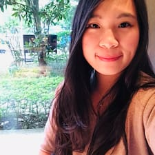 Profil utilisateur de 漢婷