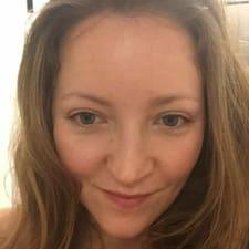Profil utilisateur de Cecelia