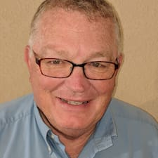 Wendell Brukerprofil