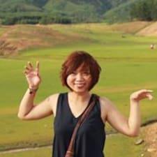 Thi Tinh Giang User Profile