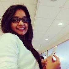 Ankita User Profile