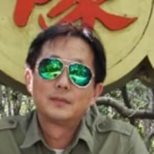 Profil utilisateur de 东晓