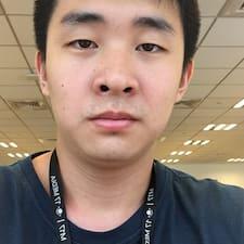 羿鈞 User Profile