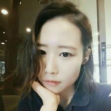 Jinyoung Brugerprofil