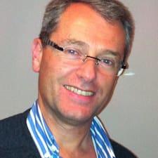 Jean Yves User Profile