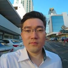 Profil Pengguna Byungmoo