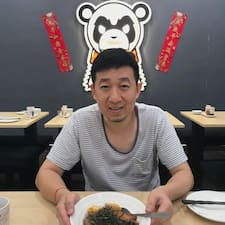 Chin Leong Brugerprofil