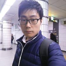 승환 (Seunghwan) User Profile