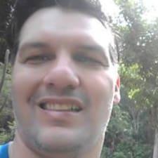 Rafael felhasználói profilja