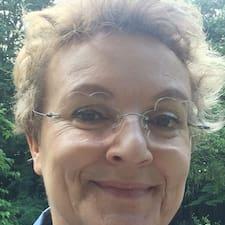 Perfil de usuario de Hélène