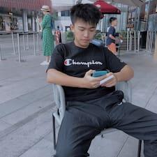 睿智 User Profile