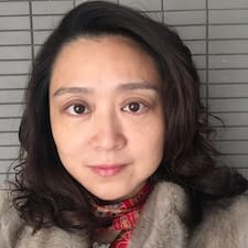 Profil korisnika 春波