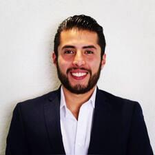 Juan Alberto felhasználói profilja