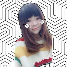 熊猫 User Profile