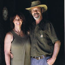 Ernest And Kimberly User Profile