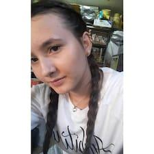 Sara Isabel Kullanıcı Profili