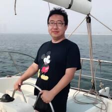 建国 User Profile