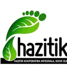 Hazitikさんのプロフィール
