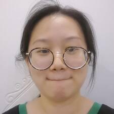 熠秋 User Profile