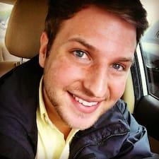 Cody Brukerprofil