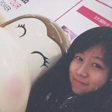 Profilo utente di 蔚宁