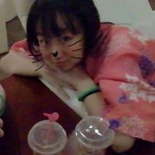 Nutzerprofil von 清璇