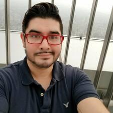 Profil korisnika Isaul