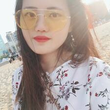 Profil korisnika Eunchae