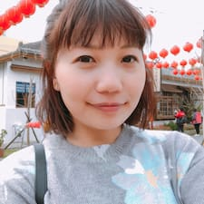 Profil utilisateur de 毓敏