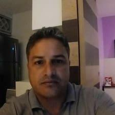 Jamal felhasználói profilja