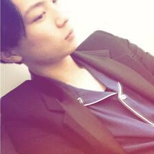 青木 Kullanıcı Profili