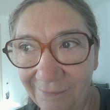Profil utilisateur de Marie-Lucie