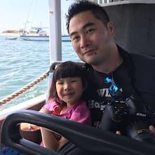 Hing Kuen (Eric) felhasználói profilja