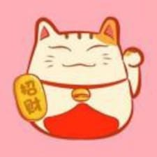 Profil utilisateur de 俐