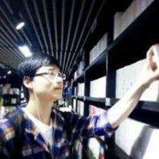 Perfil do usuário de 天地