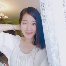 Profil korisnika Sunhye