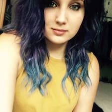 Profil utilisateur de Josie