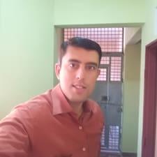 Mussadiq User Profile
