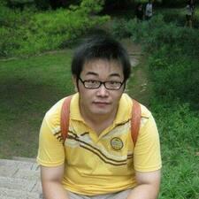 晨阳 User Profile