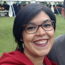 Anna Ma. User Profile