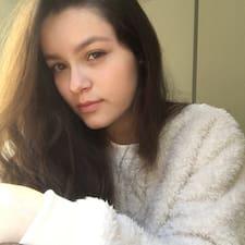 Ariela - Profil Użytkownika