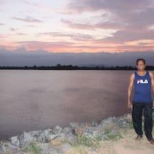 Ravi User Profile