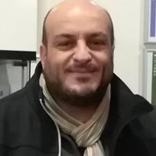 Joan Ramon Brugerprofil