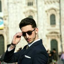 Filippo - Uživatelský profil